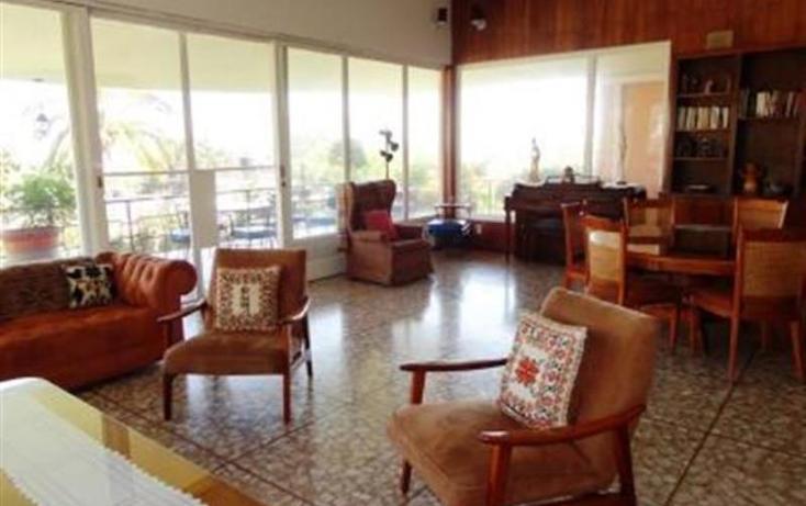 Foto de casa en venta en  -, jardines de delicias, cuernavaca, morelos, 1975046 No. 16