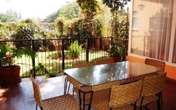 Foto de casa en venta en  -, jardines de delicias, cuernavaca, morelos, 1975046 No. 20