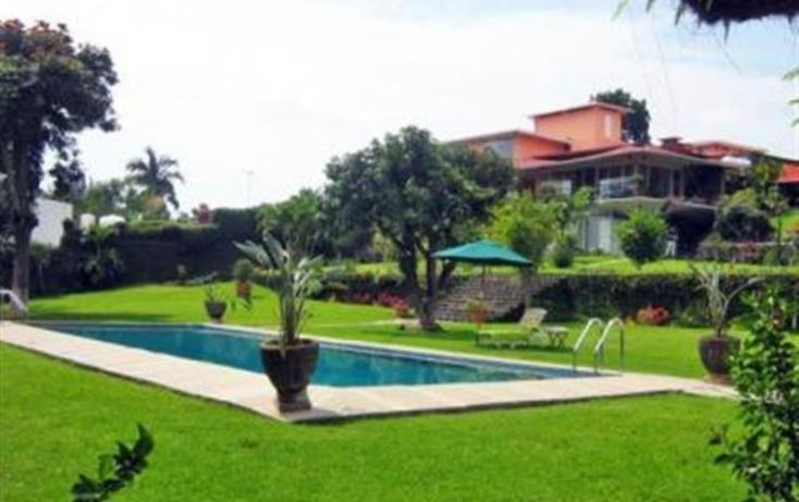 Foto de casa en venta en  -, jardines de delicias, cuernavaca, morelos, 1975046 No. 27