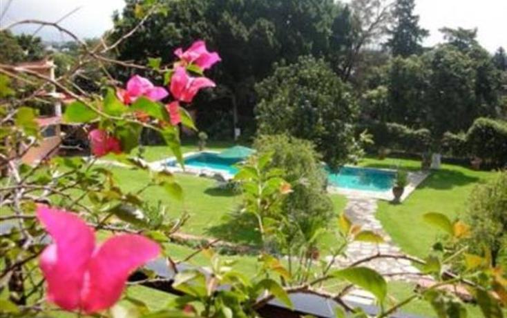 Foto de casa en venta en  -, jardines de delicias, cuernavaca, morelos, 1975046 No. 28