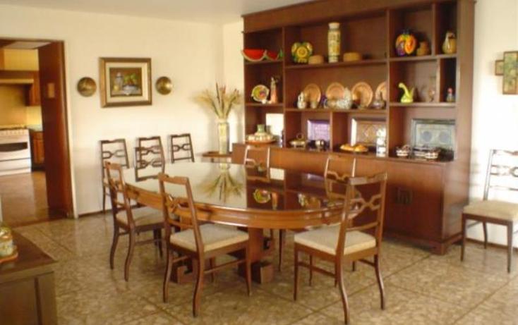 Foto de casa en renta en  , jardines de delicias, cuernavaca, morelos, 660881 No. 11