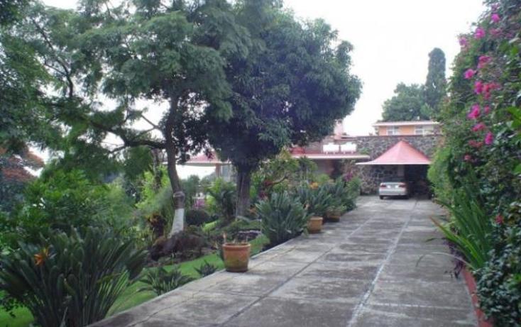 Foto de casa en venta en  -, jardines de delicias, cuernavaca, morelos, 752171 No. 03