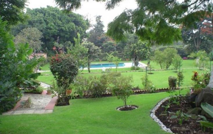Foto de casa en venta en  -, jardines de delicias, cuernavaca, morelos, 752171 No. 04