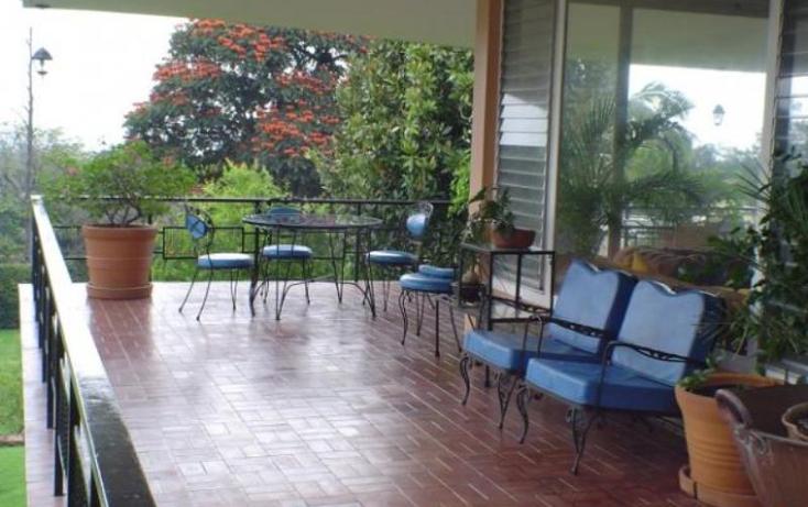Foto de casa en venta en  -, jardines de delicias, cuernavaca, morelos, 752171 No. 06