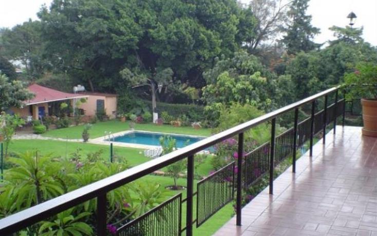 Foto de casa en venta en  -, jardines de delicias, cuernavaca, morelos, 752171 No. 07