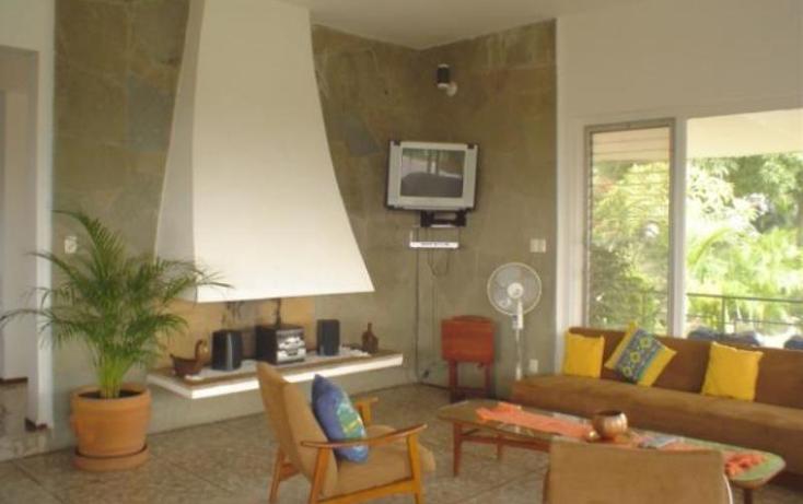 Foto de casa en venta en  -, jardines de delicias, cuernavaca, morelos, 752171 No. 09
