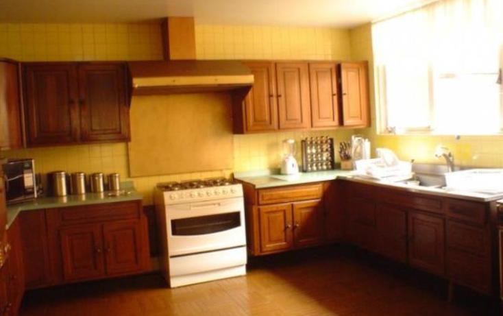 Foto de casa en venta en  -, jardines de delicias, cuernavaca, morelos, 752171 No. 10