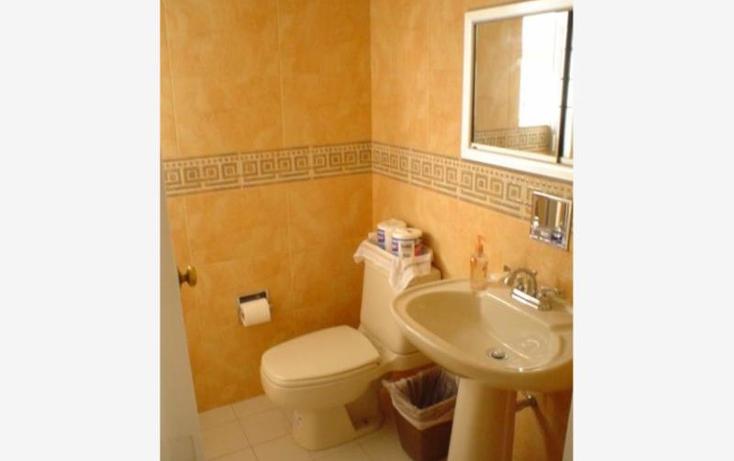 Foto de casa en venta en  -, jardines de delicias, cuernavaca, morelos, 752171 No. 12