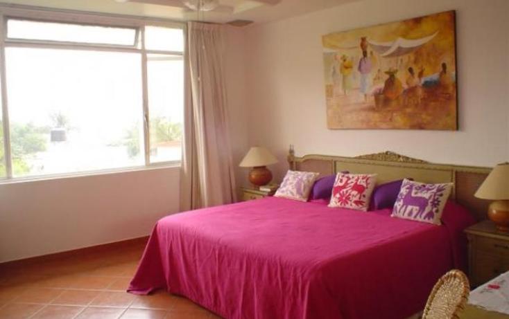 Foto de casa en venta en  -, jardines de delicias, cuernavaca, morelos, 752171 No. 14