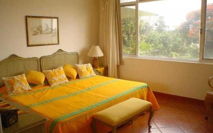 Foto de casa en venta en  -, jardines de delicias, cuernavaca, morelos, 752171 No. 15