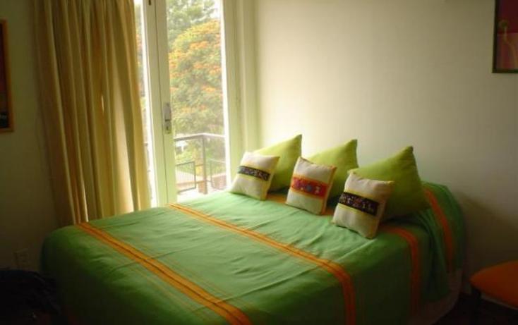 Foto de casa en venta en  -, jardines de delicias, cuernavaca, morelos, 752171 No. 17
