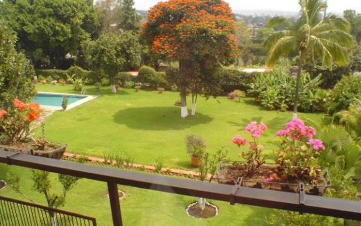Foto de casa en venta en  -, jardines de delicias, cuernavaca, morelos, 752171 No. 18