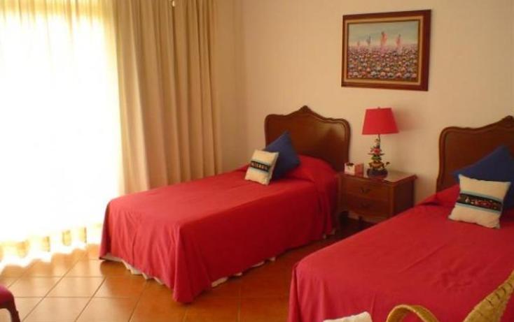 Foto de casa en venta en  -, jardines de delicias, cuernavaca, morelos, 752171 No. 19