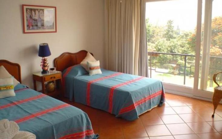 Foto de casa en venta en  -, jardines de delicias, cuernavaca, morelos, 752171 No. 20