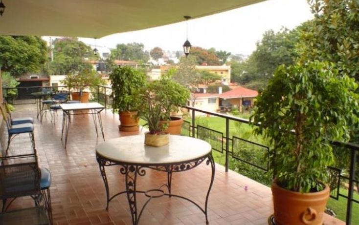 Foto de casa en venta en  -, jardines de delicias, cuernavaca, morelos, 752171 No. 21