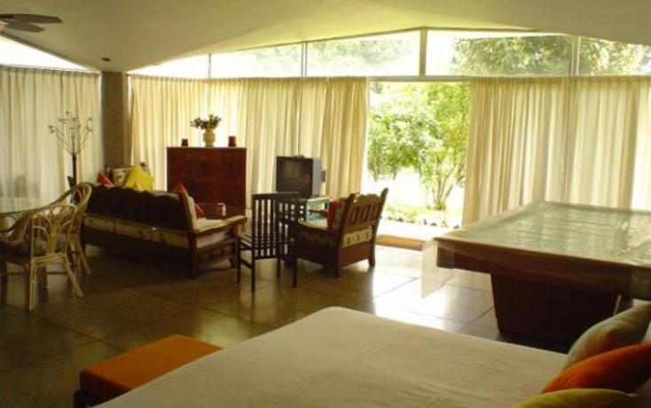 Foto de casa en venta en  -, jardines de delicias, cuernavaca, morelos, 752171 No. 22