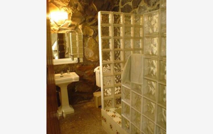 Foto de casa en venta en  -, jardines de delicias, cuernavaca, morelos, 752171 No. 23