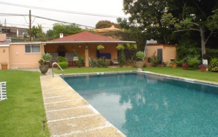 Foto de casa en venta en  -, jardines de delicias, cuernavaca, morelos, 752171 No. 25