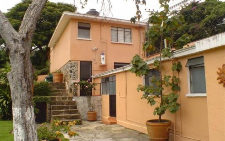 Foto de casa en venta en  -, jardines de delicias, cuernavaca, morelos, 752171 No. 27