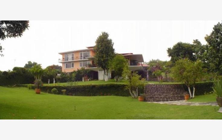Foto de casa en venta en  -, jardines de delicias, cuernavaca, morelos, 752171 No. 28