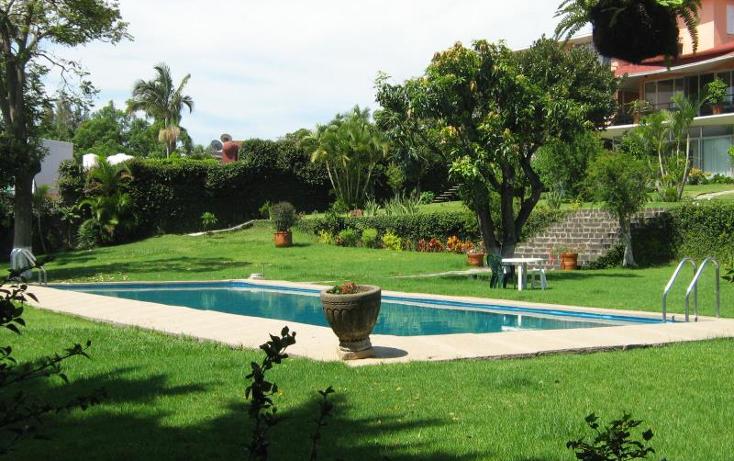 Foto de casa en venta en  -, jardines de delicias, cuernavaca, morelos, 752171 No. 29