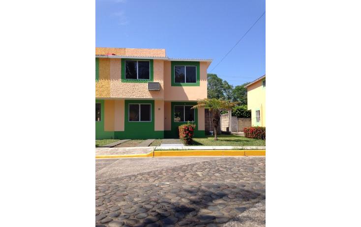 Foto de casa en venta en  , jardines de dos bocas, medellín, veracruz de ignacio de la llave, 1048351 No. 01
