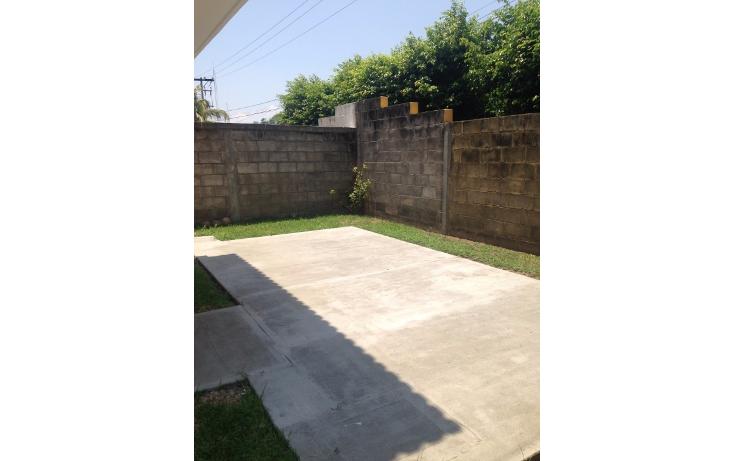Foto de casa en venta en  , jardines de dos bocas, medellín, veracruz de ignacio de la llave, 1048351 No. 08