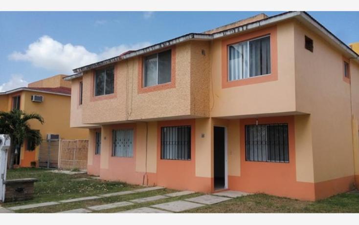 Foto de casa en venta en eduardo lecanda lujambio , jardines de dos bocas, medellín, veracruz de ignacio de la llave, 2661032 No. 01