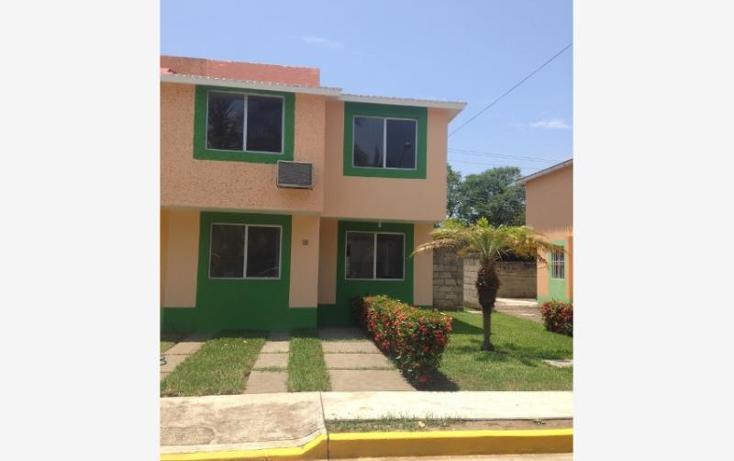 Foto de casa en venta en  , jardines de dos bocas, medellín, veracruz de ignacio de la llave, 2701332 No. 01