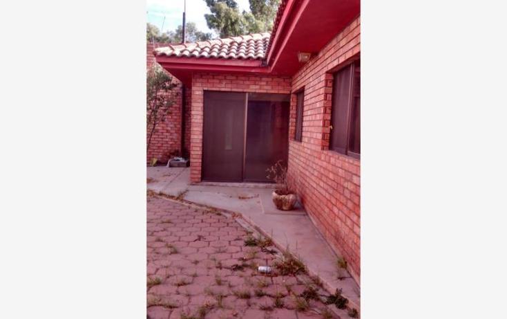 Foto de casa en venta en  , jardines de durango, durango, durango, 1412393 No. 10