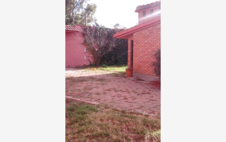 Foto de casa en venta en  , jardines de durango, durango, durango, 1412393 No. 11