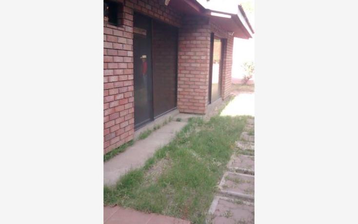 Foto de casa en venta en  , jardines de durango, durango, durango, 1412393 No. 16