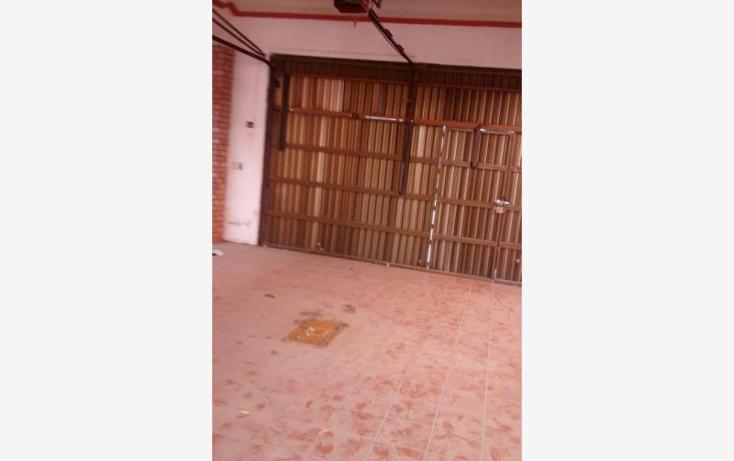 Foto de casa en venta en  , jardines de durango, durango, durango, 1412393 No. 21