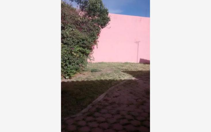 Foto de casa en venta en  , jardines de durango, durango, durango, 1412393 No. 27