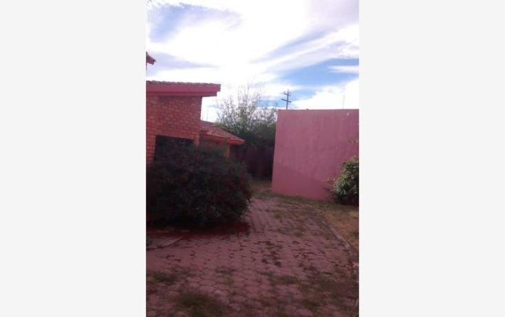 Foto de casa en venta en  , jardines de durango, durango, durango, 1412393 No. 28