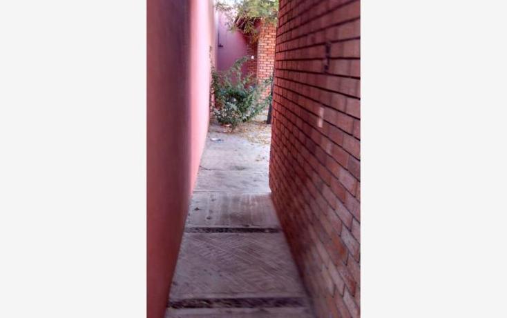 Foto de casa en venta en  , jardines de durango, durango, durango, 1412393 No. 37