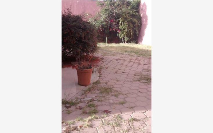 Foto de casa en venta en  , jardines de durango, durango, durango, 1412393 No. 38