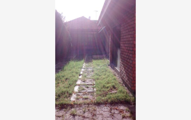 Foto de casa en venta en  , jardines de durango, durango, durango, 1412393 No. 39