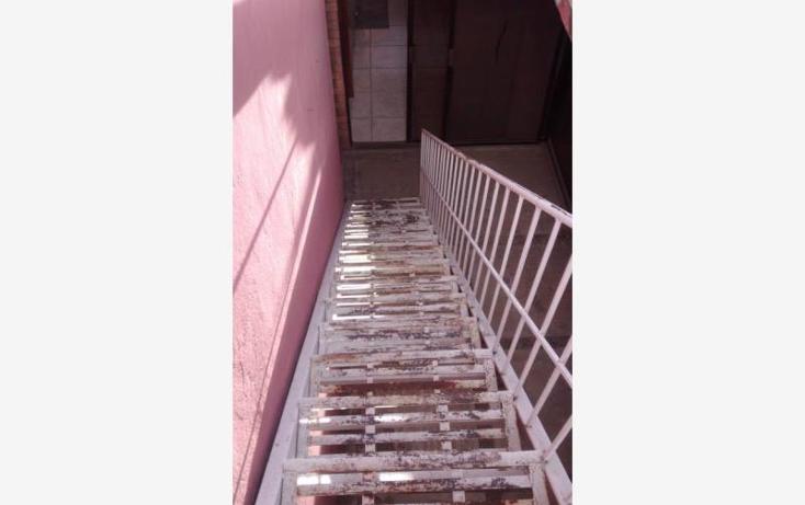 Foto de casa en venta en  , jardines de durango, durango, durango, 1412393 No. 41