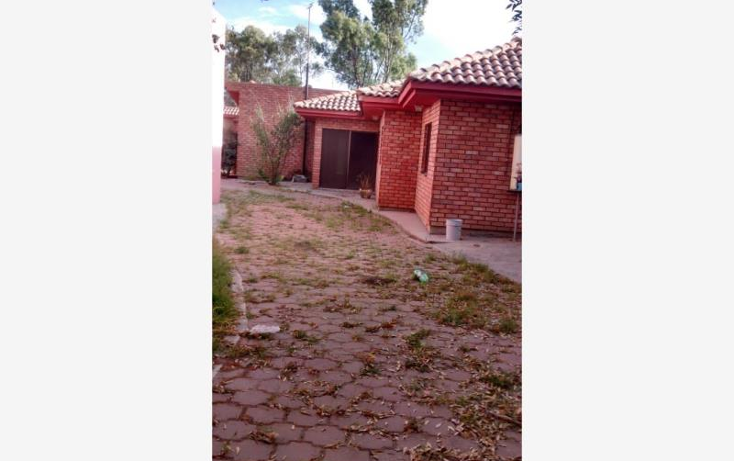 Foto de casa en venta en  , jardines de durango, durango, durango, 1412393 No. 44
