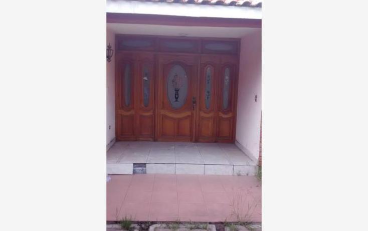 Foto de casa en venta en  , jardines de durango, durango, durango, 1412393 No. 45