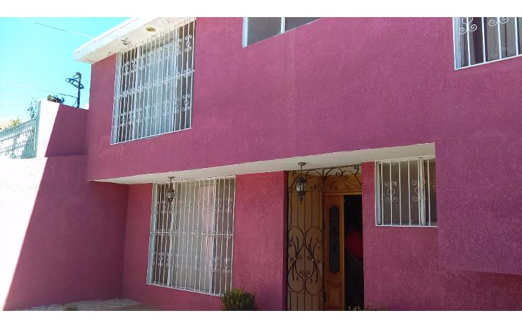 Foto de casa en venta en  , jardines de durango, durango, durango, 1446685 No. 01