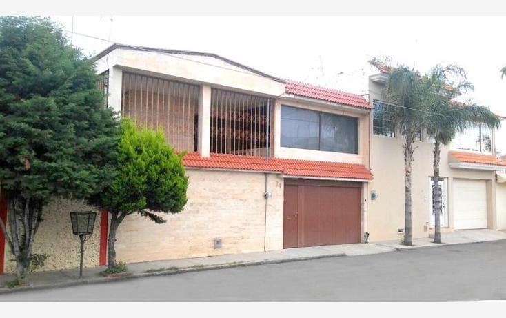 Foto de casa en venta en  -, jardines de durango, durango, durango, 1582762 No. 03
