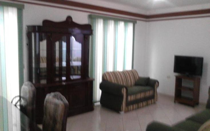 Foto de casa en renta en  , jardines de durango, durango, durango, 1605790 No. 04