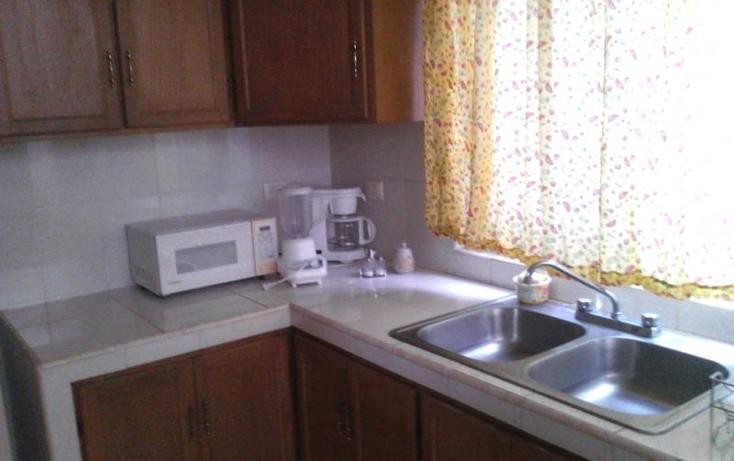 Foto de casa en renta en  , jardines de durango, durango, durango, 1605790 No. 08