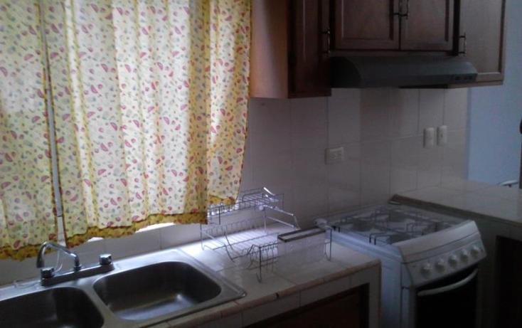 Foto de casa en renta en  , jardines de durango, durango, durango, 1605790 No. 09