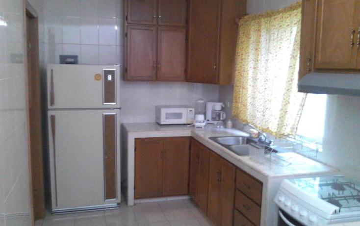Foto de casa en renta en  , jardines de durango, durango, durango, 1605790 No. 11
