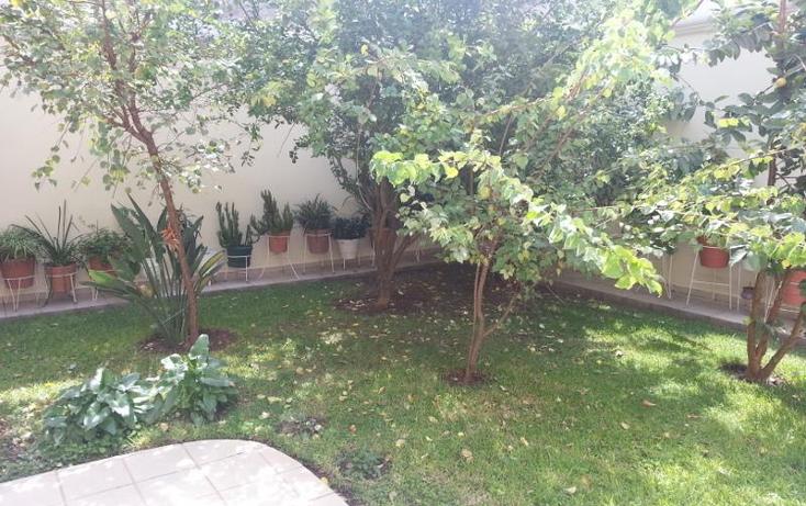 Foto de casa en venta en  , jardines de durango, durango, durango, 1622918 No. 08