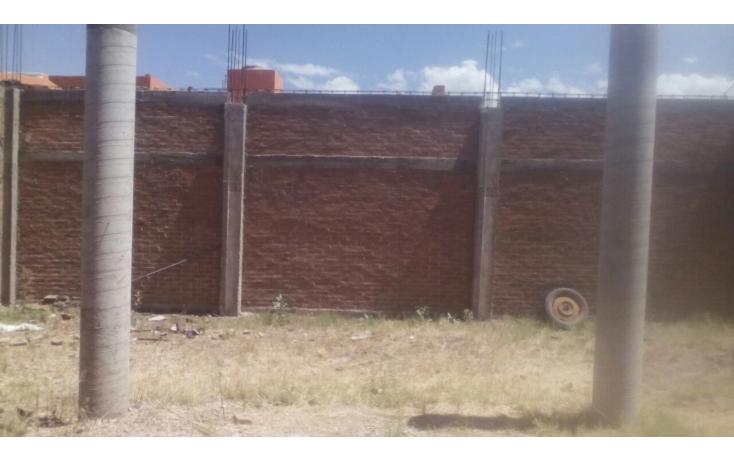 Foto de terreno habitacional en venta en  , jardines de durango, durango, durango, 1869392 No. 01