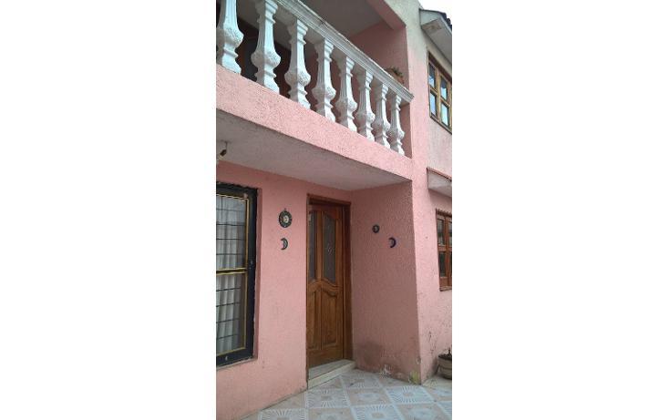 Foto de casa en venta en  , jardines de ecatepec, ecatepec de morelos, m?xico, 2042513 No. 01